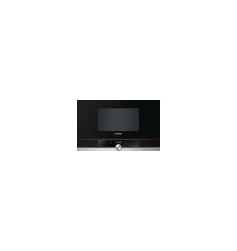 MICRO ONDAS SIEMENS - BF634RGS1 -