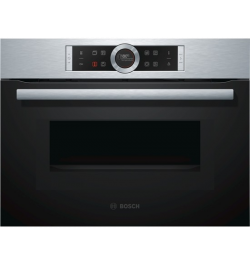 FORNO BOSCH - CMG633BS1 -