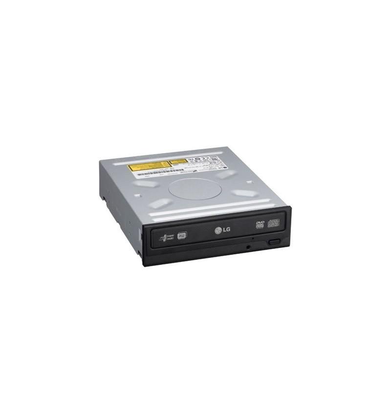 DVDRW LG 24x Preto H24NS95