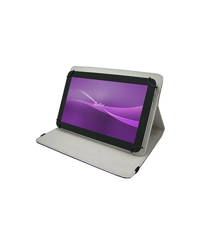 "Capa Tablet Leotec 7"" Preta (LEFT07K)"