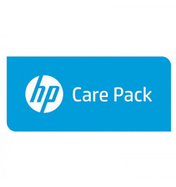 Extensão da Garantia HP 3y Nbd DL320e FC SVC (U2GH2E)
