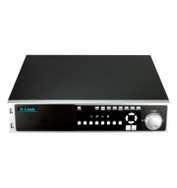Network Video Recorder D-Link DNR-2060-08P