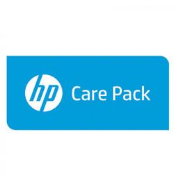 Extensão de Garantia HP Nbd DL380 Gen9 FC Service 4 Anos