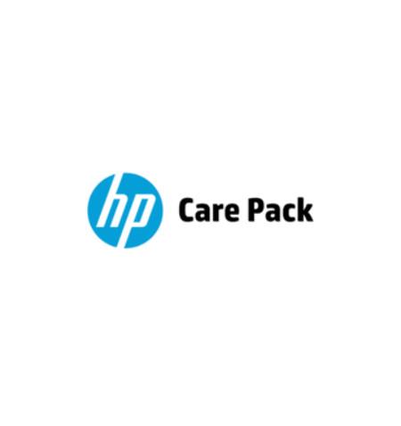 Extensão de Garantia HP 3y Nbd ML150 Gen9 FC Service (U7WQ8E)