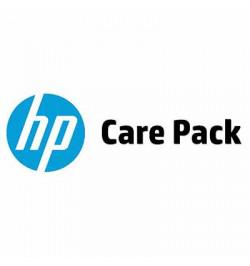 Extensão de Garantia HP 3y Nbd DL60 Gen9 FC Service (U7VX4E)
