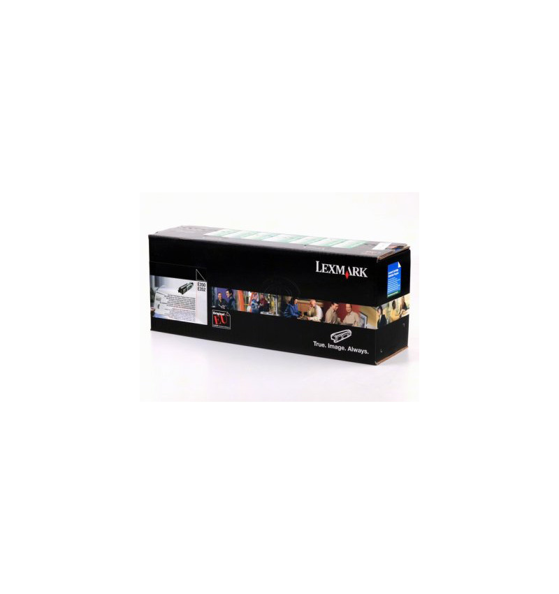 Toner Original Lexmark XS796 EHY - Ciano (24B5832)