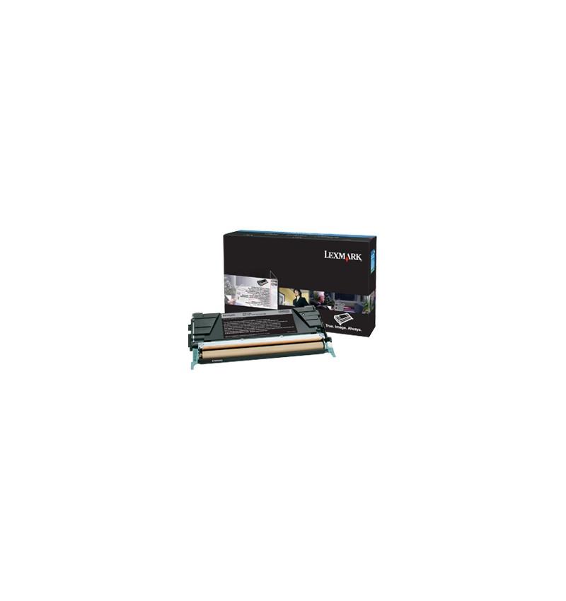 Toner Original Lexmark M5155M5163M5170XM5163XM5170 (24B6015)