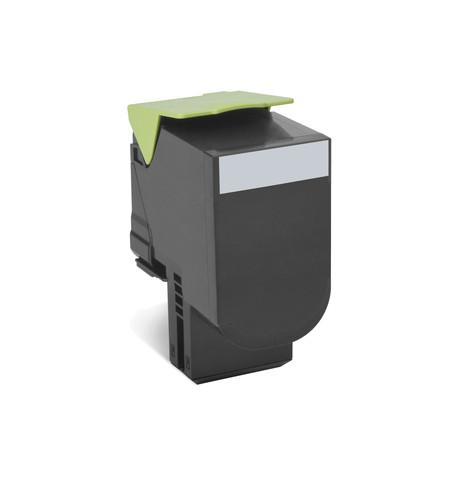 Toner Original Lexmark XC2132 - Preto (24B6011)