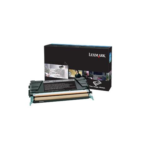 Toner Original Lexmark M3150 XM3150 - Preto (24B6186)
