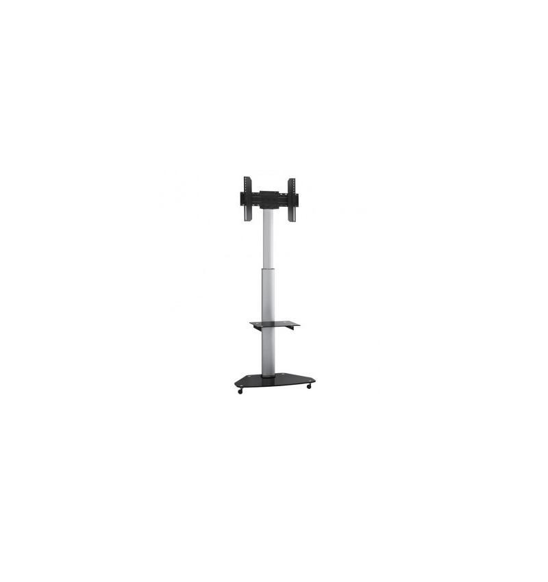 "Suporte de Chão Napofix LED/LCD 32-60"" (295-BLACK)"