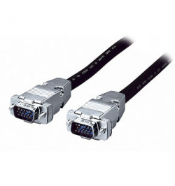 Cabo VGA Equip 3+7 M/M 5.0M HD5 (