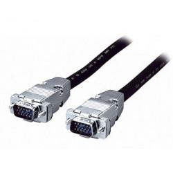 Cabo VGA Equip 3+7 M/M HD5 1.8Mts (118860)