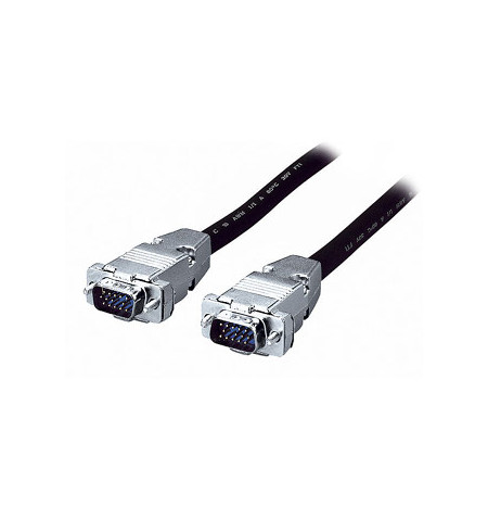 Cabo VGA Equip 3+7 M/M HD5 1.8Mts - 118860
