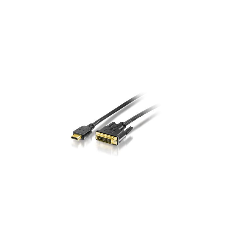 Cabo Equip HDMI to DVI (119323)