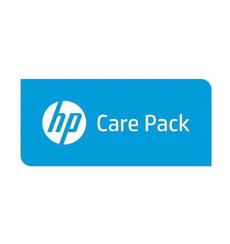Extenção de Garantia HP Nbd ML350e FC SVC 3 Anos (U2FT7E)