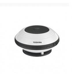 Colunas de Som Toshiba Bluetooth – Branca – TY-SP1 (PA5146E-1SPW)