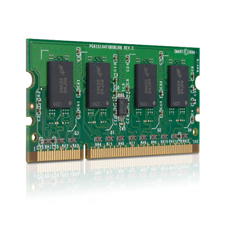Placa Rede HP 512MB DDR2 DIMM - (CF306A)