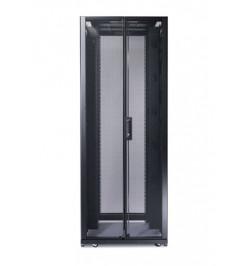 NetShelter SX 48U - 750mm Wide x 1200mm Deep Enclosure