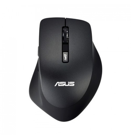 Rato Asus WT425 - Preto (90XB0280-BMU000)
