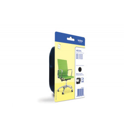 Cartucho tinta preto grande capacidade, 2.400 págs. A4, para: MFCJ5320DW/MFC-J5620DW/5720DW
