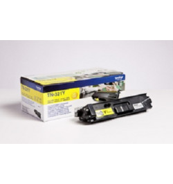 Toner amarelo, duraçăo: 1.500 Pág., para: HLL8250CDN/HLL8350CDW