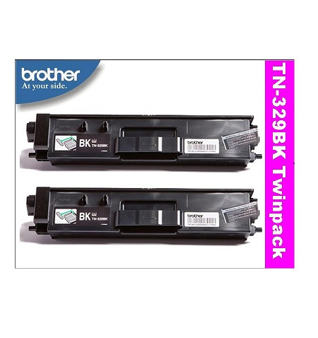 Toner Original Brother Preto HLL8350CDW 2x