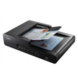 imageFORMULA DR-F120 - Scanner Plano de Tipo de Secretária com ADF, Sensor CMOS CIS de 1 linha, 600d