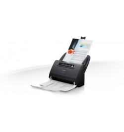 DR-M160II - Scanner A4, Resoluçăo Óptica 600DPI, ADF Duplex com capacidade P/60