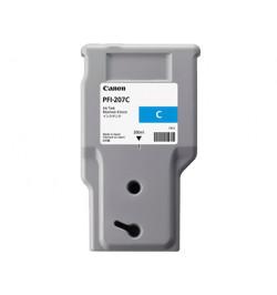 Tinteiro PFI-207 de 300 ml C (cyan)