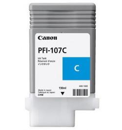 Tinteiro PFI-107 de 130 ml C (cyan)