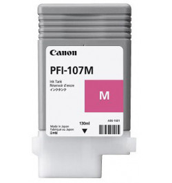 Tinteiro PFI-107 de 130 ml M (magenta)