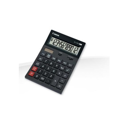 Calculadora de Secretaria Canon AS-1200 HB EMEA (4599B001AB)