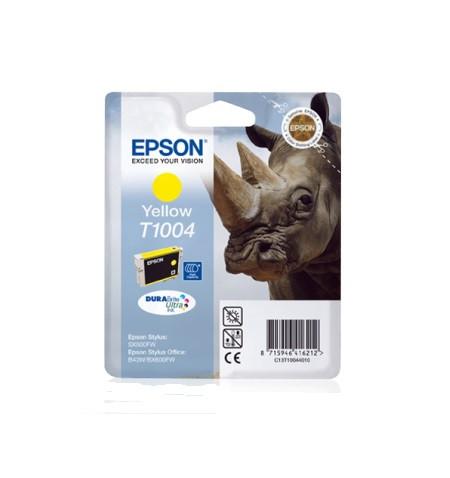 Tinteiro Original Epson Amarelo (C13T10044010)