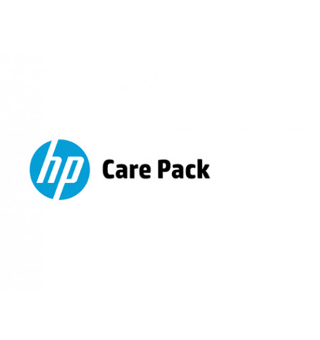 Extensão Garantia HP 4y Nbd DL36x(p) FC SVC