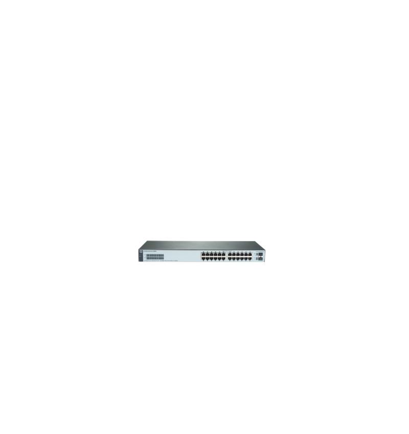 HP 1820-24G Switch - válida p/ unid facturadas até 7 de Agosto