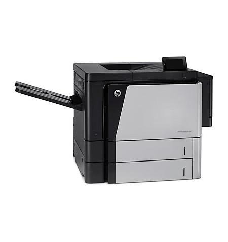 Impressora Laser Mono HP LaserJet Enterprise M806dn - CZ244A