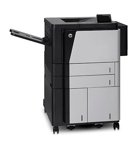 Impressora Laser Mono HP LaserJet Enterprise M806x+ - CZ245A