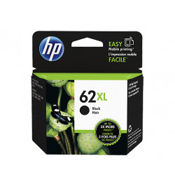HP 62XL Black Ink Cartridge