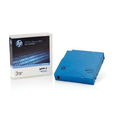 Tape HP Ultrium RW LTO-5 (C7975A)