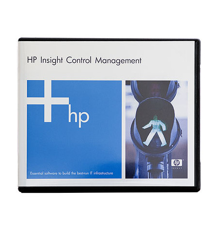 HP ICE NM 1-SVR 24X7 Support (452148-B22)