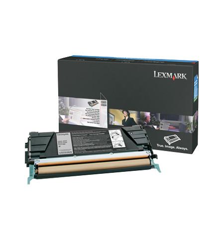 Toner Original Lexmark E360, E460 - Preto (E360H31E)
