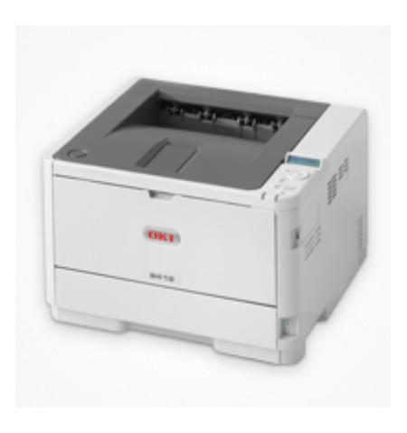 Impressora Laser Oki B412dn (45762002)