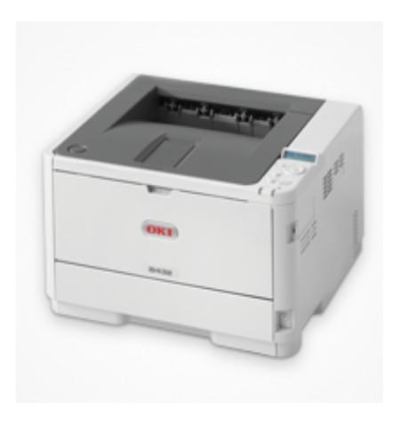 Impressora Laser Oki B432dn (45762012)