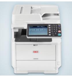 MB562dnw - Multifuncional A4 LED mono (4 em 1): Impressăo, Digitalizaçăo, Cópia e Fax 45ppm, Wirele