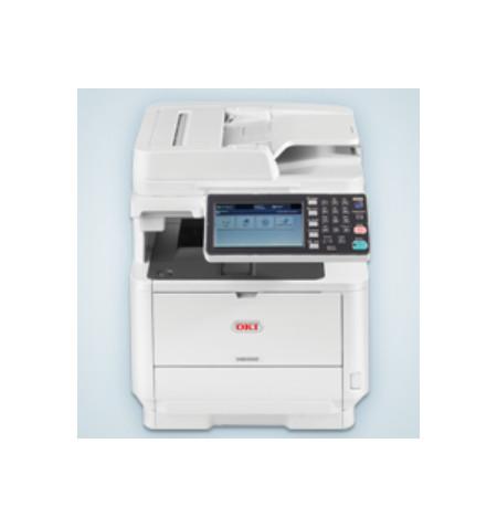 Impressora Oki MB562 (45762122)