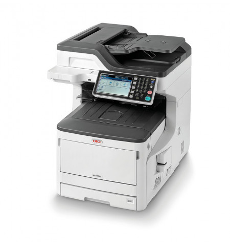 Impressora Multifunções Laser Oki MC853DN (45850404)