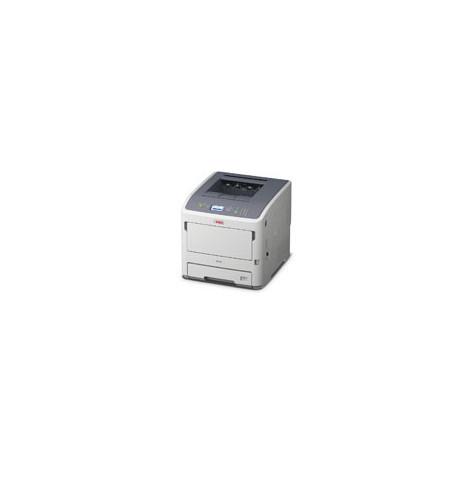 Impressora Laser Mono OKI B731dnw - 45487102