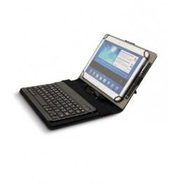 Detroit 10'' Universal With Bluetooth Keyboard (portuguęs)