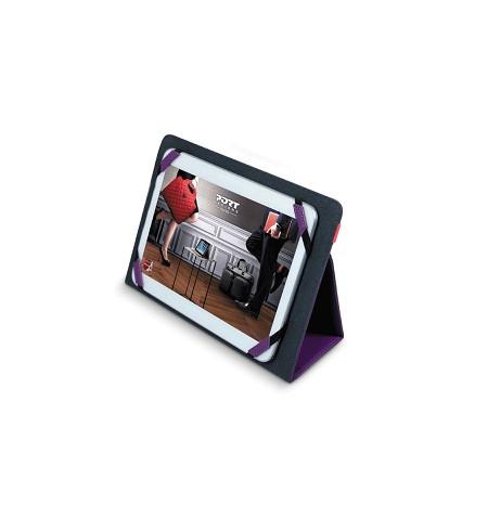 "Port Designs Portfolio Noumea Universal Purple - 9/10"""