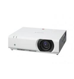 VPL-CH350 - Projector de Instalaçăo, 3LCD, 4000Lm, WUXGA, 2000:1, 1.5 ~ 2.2:1 TR, 2xHDMI, RS232, RJ4